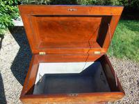 Large Good Quality Mahogany Cellarette Robsons of Newcastle (9 of 11)