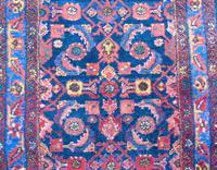 Antique Malayer Runner Carpet (2 of 7)