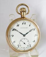 1930s Pocket Watch, Kings Road Allotments (2 of 5)