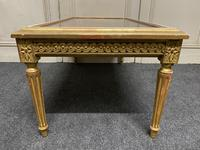 French Gilt Bijouterie Cabinet Coffee Table (14 of 15)
