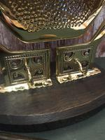Arts & Crafts Lozenge Shaped Gong (2 of 5)