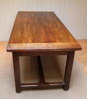 French Oak Farmhouse Table (7 of 11)