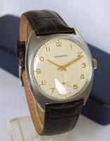 Gents 1970s Garrard wrist watch (5 of 6)