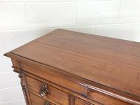 Large Victorian Mahogany Chest of Drawers (3 of 16)