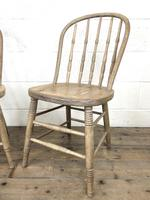 Antique Bentwood Kitchen Chairs (5 of 9)