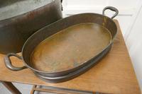 Very Rare 19th Century Copper Bain Marie (6 of 8)