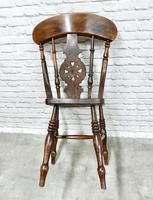 19th Century Windsor Side Chair (7 of 7)