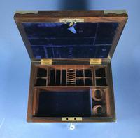 Georgian Brassbound Rosewood Medicine Box (25 of 25)
