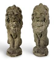Composite Lions (2 of 4)