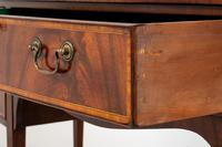 Georgian Style Mahogany Bow Fronted Sideboard (6 of 8)