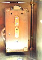 Smiths Lantern Clock – Front Wind 8-day Lantern Mantel Clock (9 of 11)