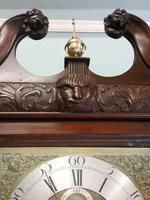 George II Irish Longcase Clock (9 of 11)