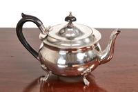 Silver Plated Tea Set (2 of 10)