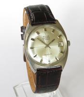 Gents Avia Olympic Wristwatch, 1960s (2 of 5)