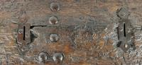 Early 16th Century Coin Chest (5 of 18)