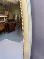 Large Oval Wall Mirror (3 of 6)