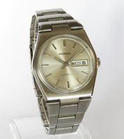 Gents Ingersoll Wrist Watch c.1970 (2 of 4)