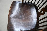Antique Windsor Chair (11 of 12)