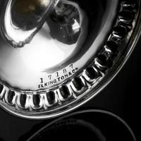 Antique Solid Silver Goblet / Cup with Roman Frieze - Elkington & Co 1902 (15 of 16)