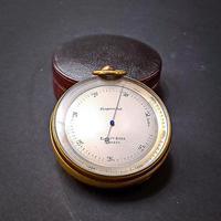 19th Century Pocket Barometer (3 of 6)