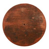 Circular Mahogany Bobbin Caddy (8 of 8)