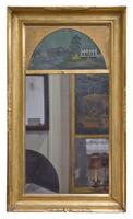 Decorative 19th Century Pier Glass in Gilt Frame (2 of 5)