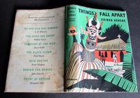 1958  Things Fall Apart by Chinua Achebe , 1st  Edition (3 of 7)