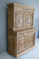 Large Continental Oak Dresser (2 of 12)