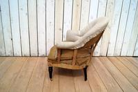 French Chair for re-upholstery (6 of 7)