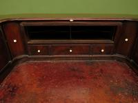 Antique 19th Century Carlton House Desk Mahogany Writing Table of Immense Character (9 of 30)