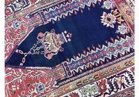 Antique Caucasian Shirvan Rug (6 of 9)