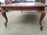 Victorian Dining Table (3 of 4)