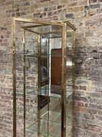 Brass Brass Display Unit (2 of 12)