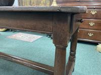 18th Century Oak Farmhouse Dining or Kitchen Table (7 of 7)