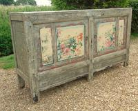 Beautiful 19th Century Chinese Hand Painted Cabinet (3 of 12)