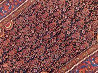 Antique Ferahan Rug (7 of 13)