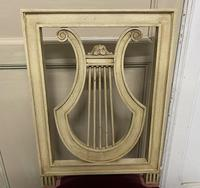 Set of 6 Harp Back French Dining Chairs (12 of 17)