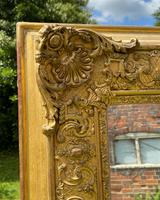 Early 19th Century Large Gilt Mirror (10 of 10)