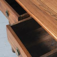 Large Chinese Elm Altar Style Table (6 of 10)