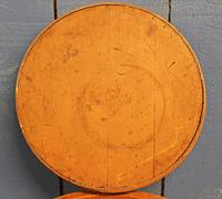 American 19th Century Oyster Barrel (6 of 9)