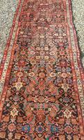 Antique Malayer Carpet Runner (3 of 7)
