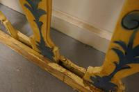 Hand Painted Wooden Railings from a Fair Ground (9 of 11)