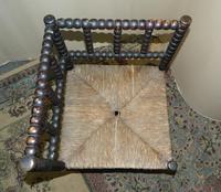 Corner Bobbin Chair (5 of 6)