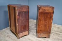 Pair of Art Deco Bedside Cabinets (4 of 6)
