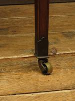 Antique 19th Century Carlton House Desk Mahogany Writing Table of Immense Character (16 of 30)