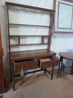 Small Oak Dresser (4 of 4)