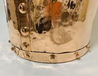 Antique Riveted Copper Bucket (7 of 14)