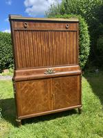 French Parquetry Cabinet (2 of 11)