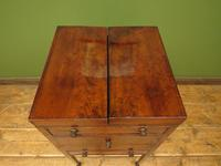 Antique 19th Century Gentleman's Washstand Cabinet, Bedside Cabinet (2 of 17)