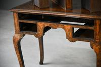 Dutch Marquetry Lowboy (12 of 13)